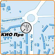 ул. Ленинградская, д.11